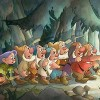 Snow White and the Seven Dwarfs (Disney Original)  – Trailer, Stills, & Info