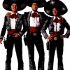 Three Amigos (1996) – Full Movie