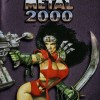 Heavy Metal 2000 (2000) – Full Movie