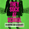 Vampire Academy (2014) – Full Movie