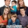 Alexander and the Terrible, Horrible, No Good, Very Bad Day (2014) – Full Movie