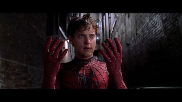 Spiderman (2002) – Trailer, Stills, & Info