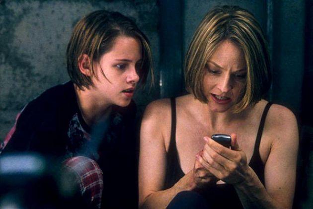 Panic Room (2002)  – Trailer Stills & Info