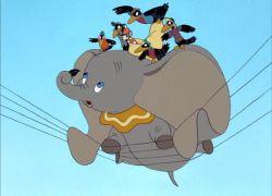 Dumbo (1941) – Trailer Stills & Info