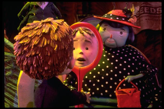 James and the Giant Peach (1996) – Trailer Stills & Info