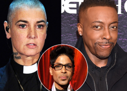 Sinead O'Connor Claims Arsenio Hall Supplied Prince Drugs Throughout The Years, Hall Fires Back With $5 Million Lawsuit!