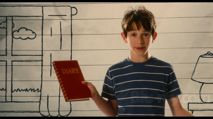 Diary of a Wimpy Kid (2010) – Trailer, Stills, & Info