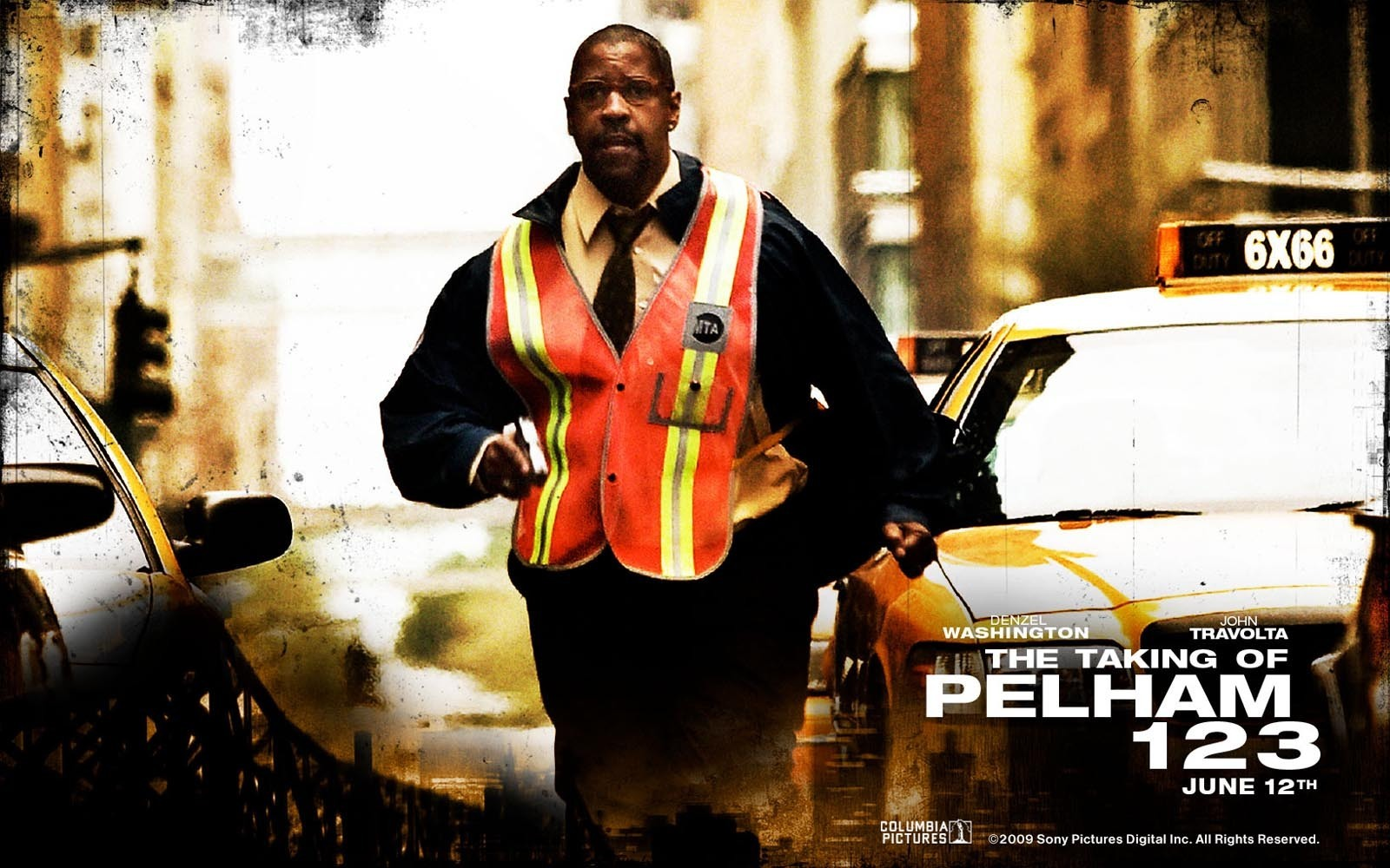 The Taking of Pelham 1 2 3 (2009) – Trailer, Stills, & Info