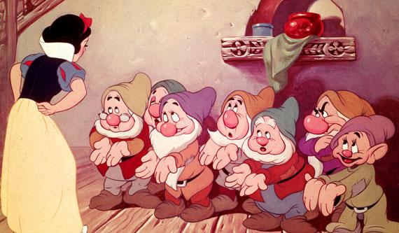Snow White and the Seven Dwarfs (Disney Original)  – Trailer, Stills, & Info