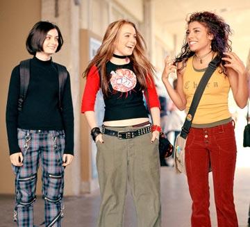 Freaky Friday 2003  – Trailer Stills & Info