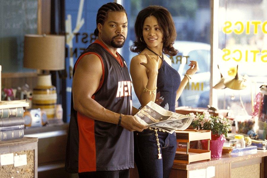 All About The Benjamins (2002)  – Trailer Stills & Info