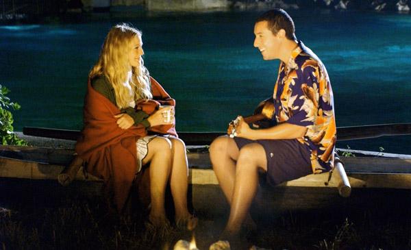 50 First Dates  – Trailer Stills & Info