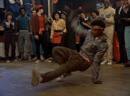 Breakin (1984)  – Trailer Stills & Info