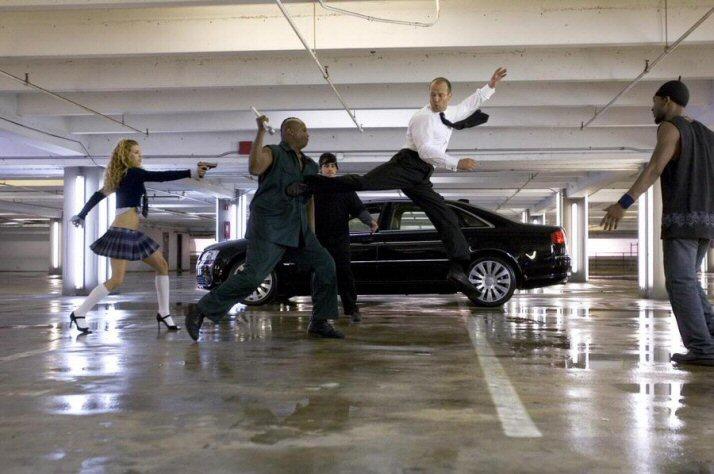 The Transporter 2 (2005)  – Trailer Stills & Info