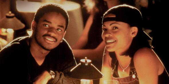 Love Jones (1999) – Trailer Stills & Info