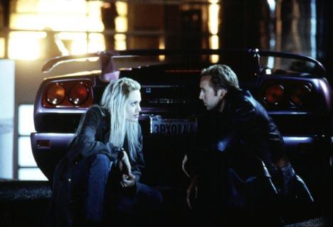 Gone in 60 Seconds (2000) – Trailer Stills & Info