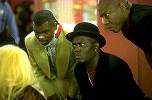 The Players Club (1999) – Trailer Stills & Info