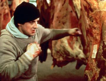 Rocky I (1976) – Trailer Stills & Info