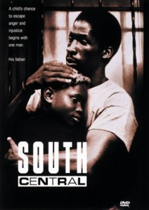 Oliver Stones' South Central