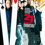 21 black jack the movie