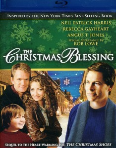 Christmas-Blessing-Blu-ray