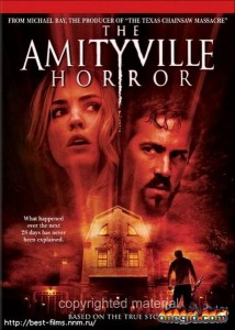 The Amityville Horror (2005) BluRay 720p 500MB